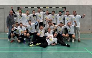 HSG Lumdatal hat ihre Erfolgsserie in der Landesliga fortgesetzt