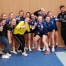 Meisterschaft in der Bezirksoberliga Gießen perfekt gemacht