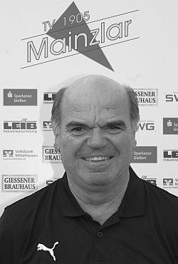 Ehemaliger Trainer Dr. Jürgen Gerlach verstorben